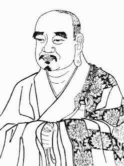 Nanyang Huizhong [Nanyō Echū en japonés] (f. 776)