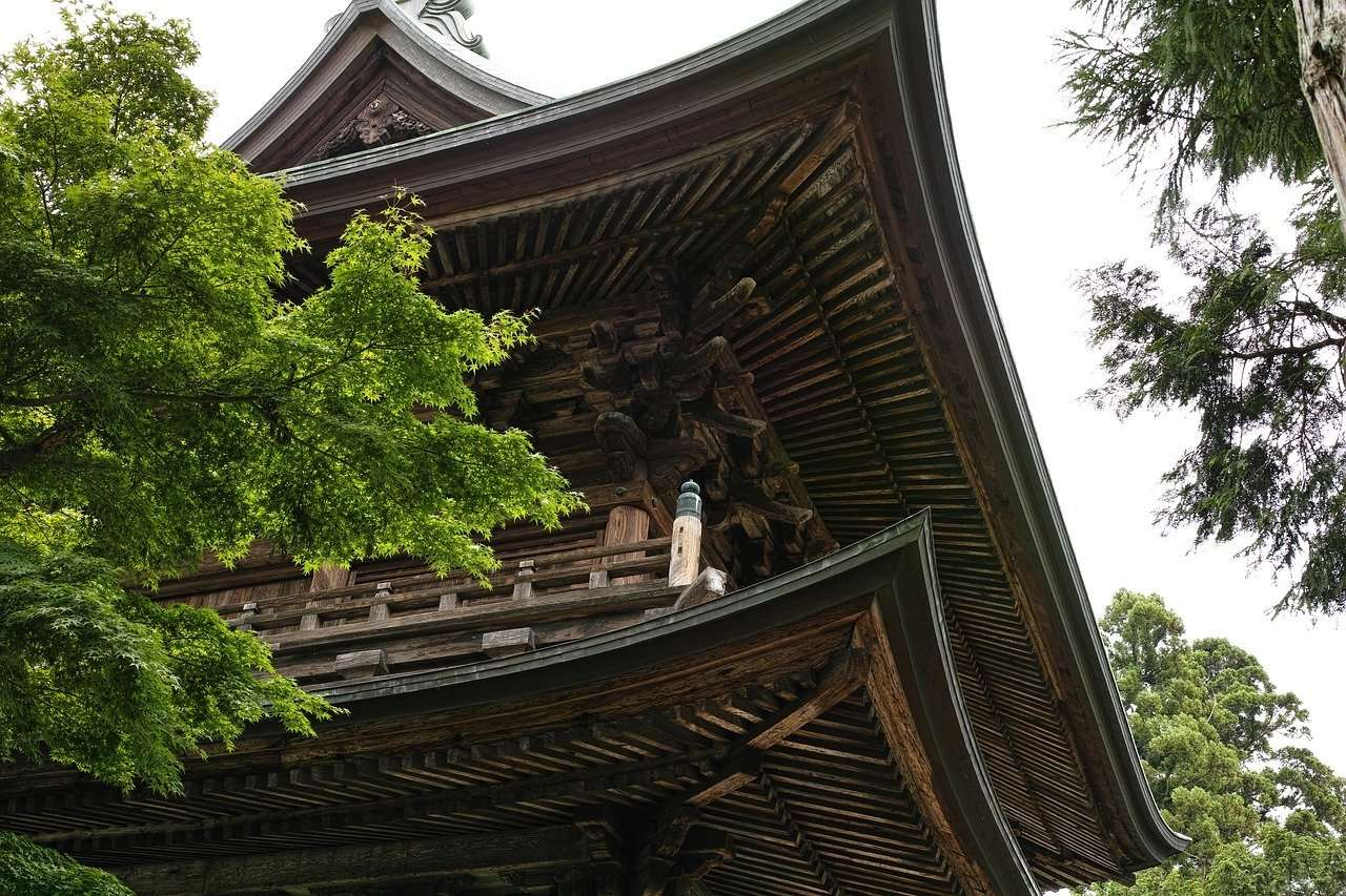 Un regreso a la montaña desde Kamakura