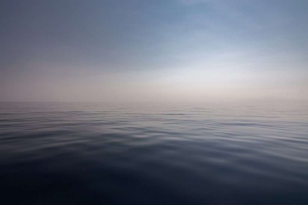 El océano de la Sangha se seca · Eihei Kōroku