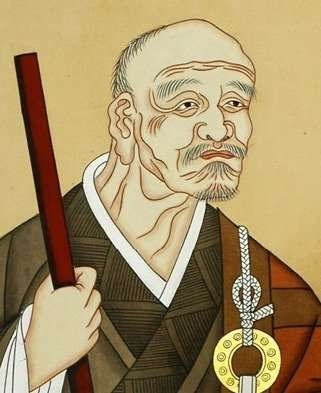Baizhang Huaihai [Hyakujō Ekai] (749–814)