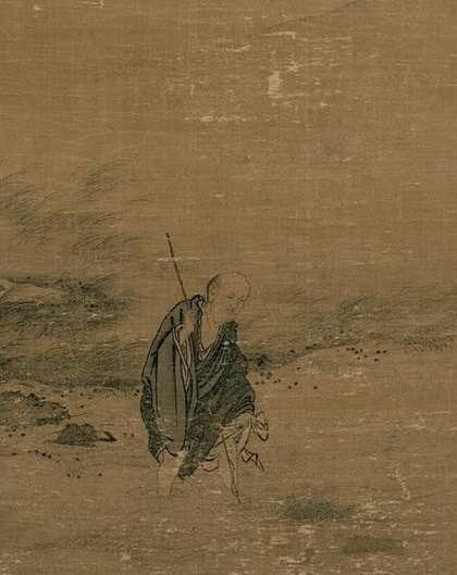Dongshan Liangjie [Tōzan Ryōkai] (807–869)