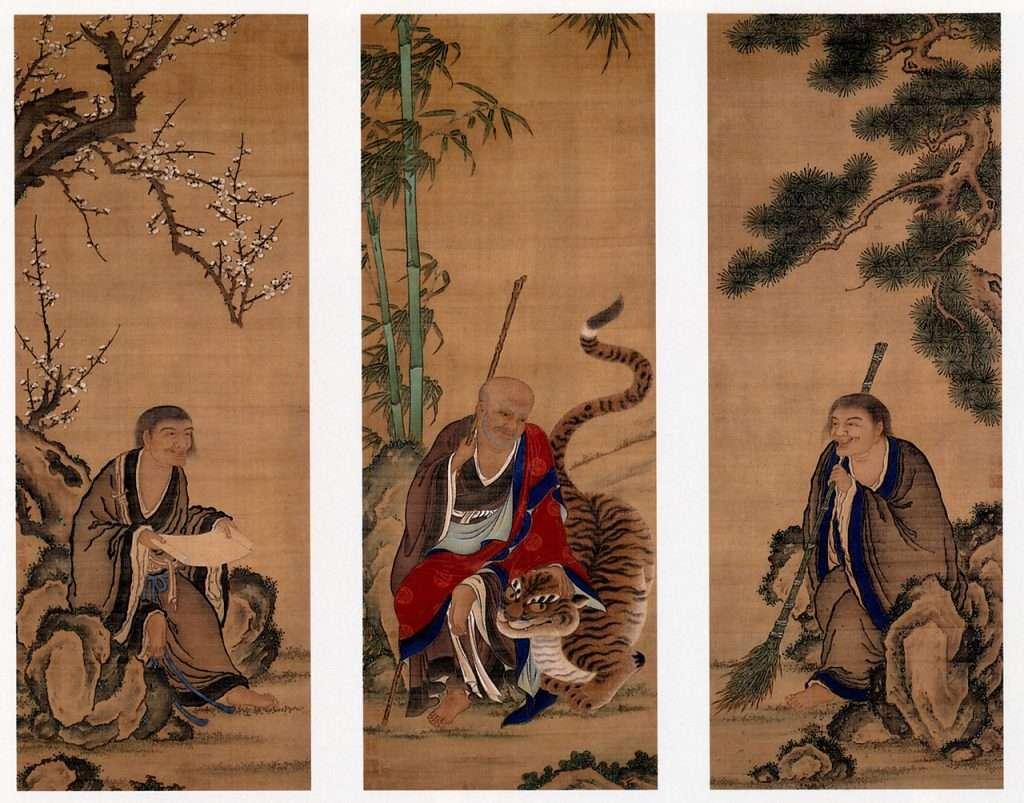 Demostraciones de práctica clarificadas con el viento del amanecer · Eihei Kōroku