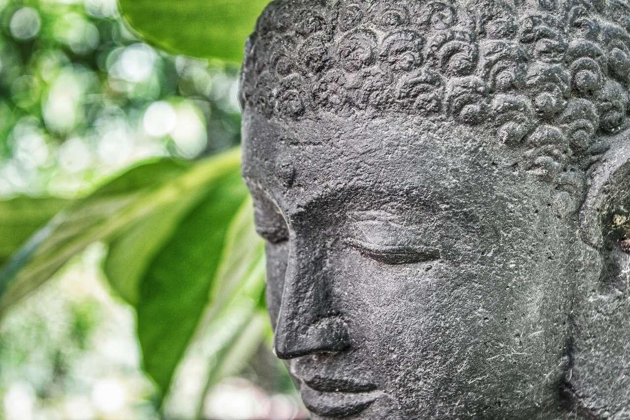 La mente misma es ya Buda