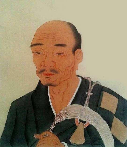 Shitou Xiqian [Sekitō Kisen en japonés] (700–790)