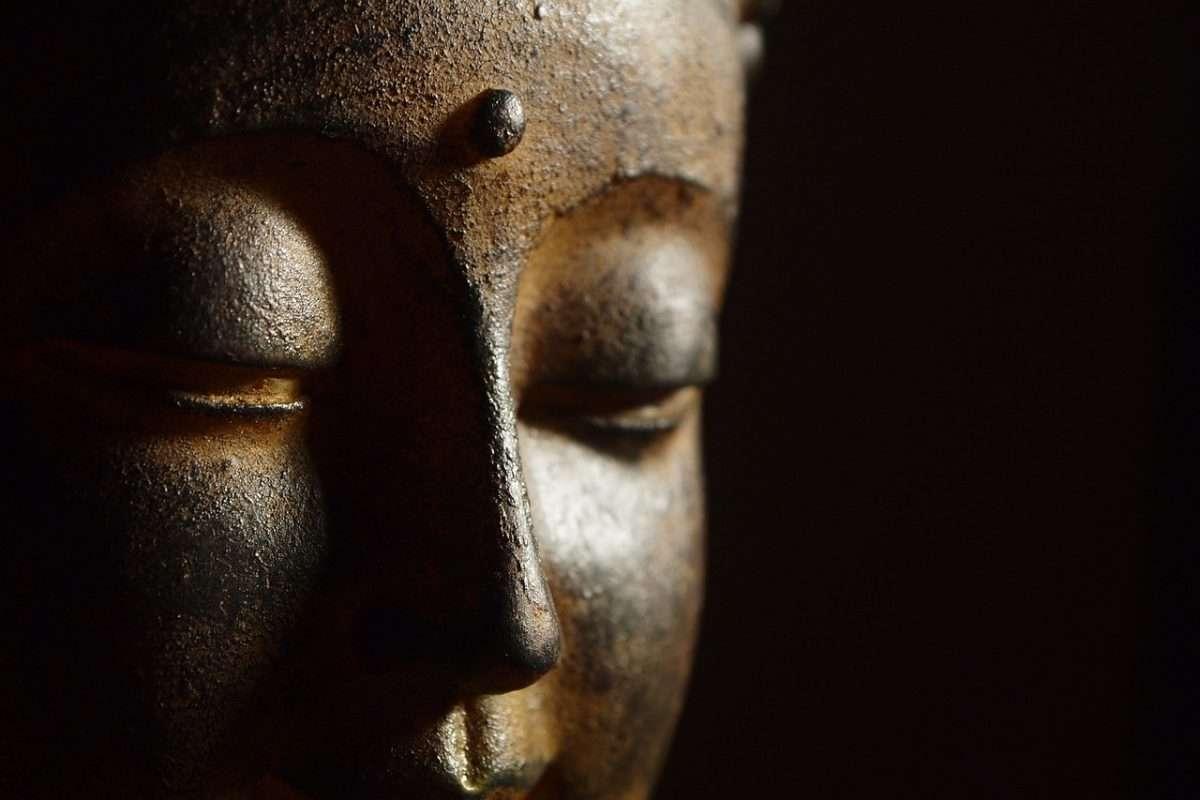 El Buda es el Vehículo Supremo · Shōbōgenzō Bussho