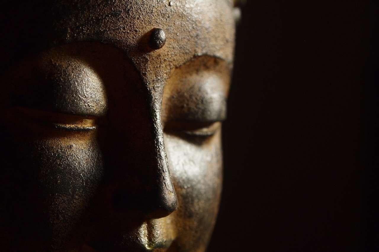El Buda es el Vehículo Supremo