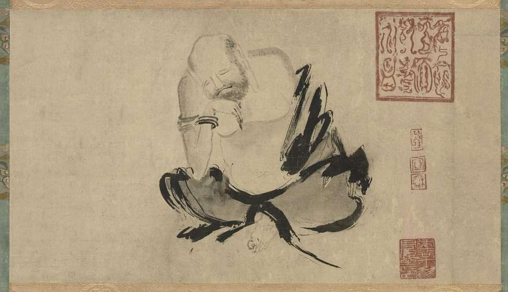 El Dharma impregna desde la superficie hasta el fondo · Eihei Kōroku