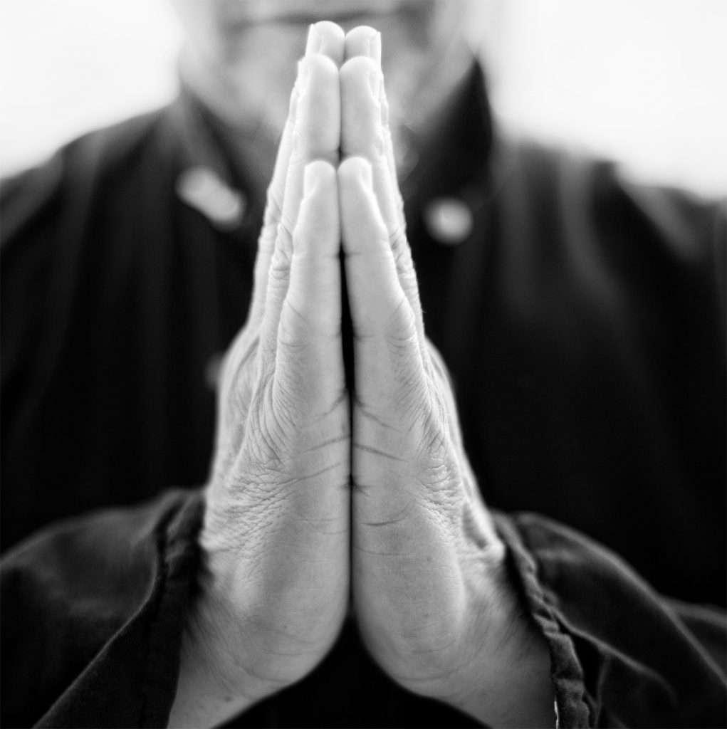 Una reverencia al encontrarse y la frase única · Eihei Kōroku