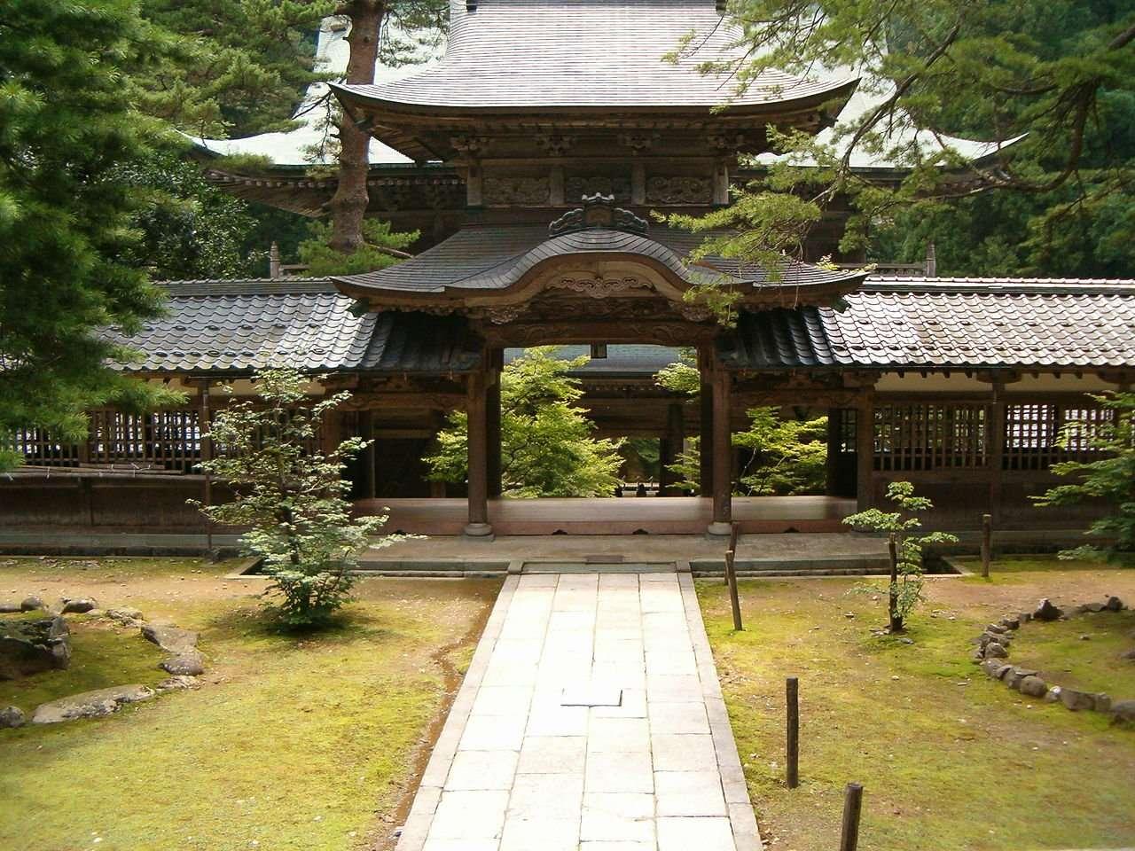 La importancia del Eihei Kōroku en los escritos de Dōgen