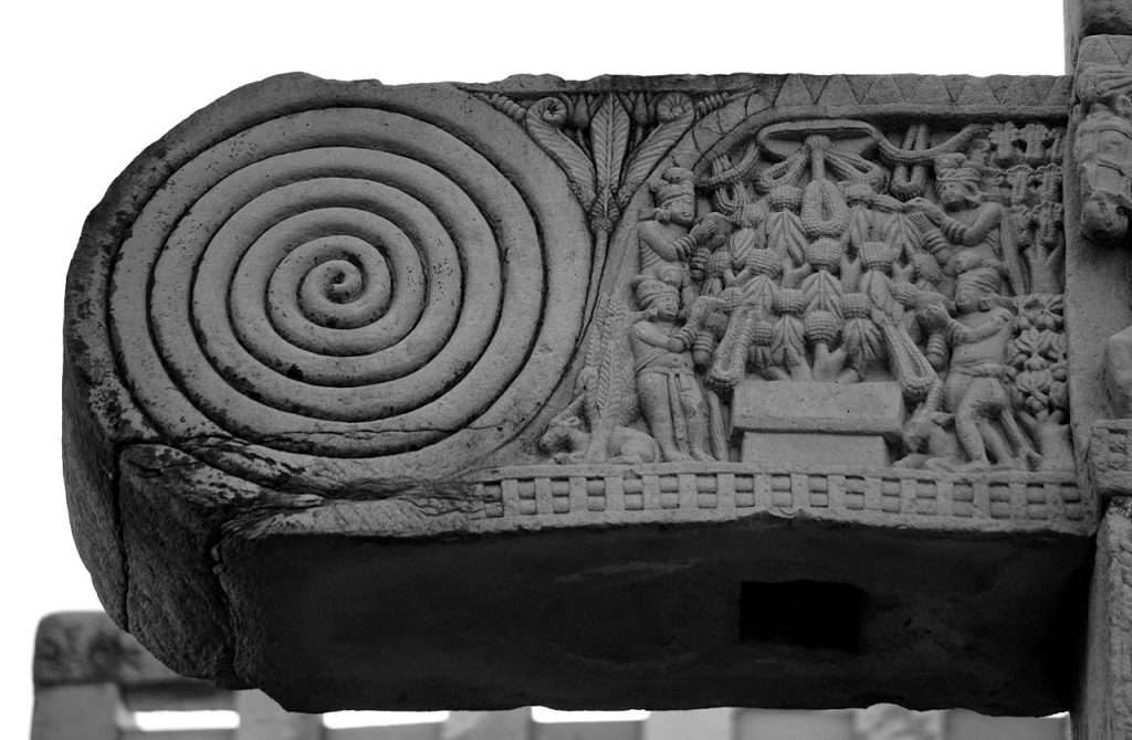 El árbol de la bodhia del Buda Vipaśyin · La dificultad de tal cosa