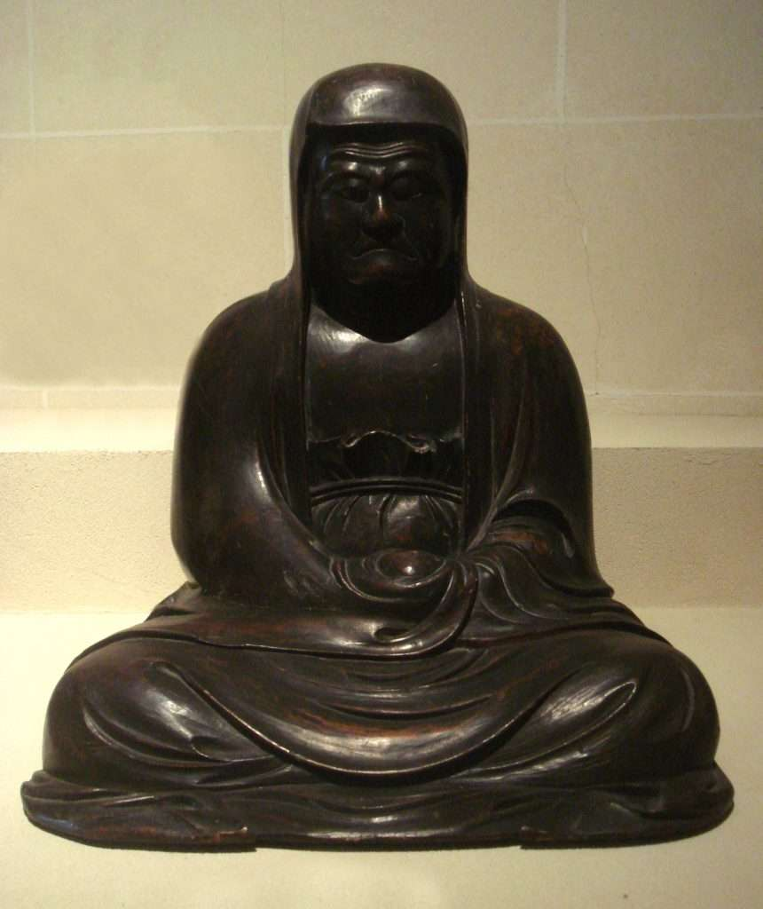 Daruma Daishi Bodhidharma · Las condiciones del despertar · Eihei Kōroku