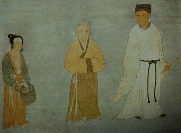 Pangyun [Hō-on en japonés] (f. 808)