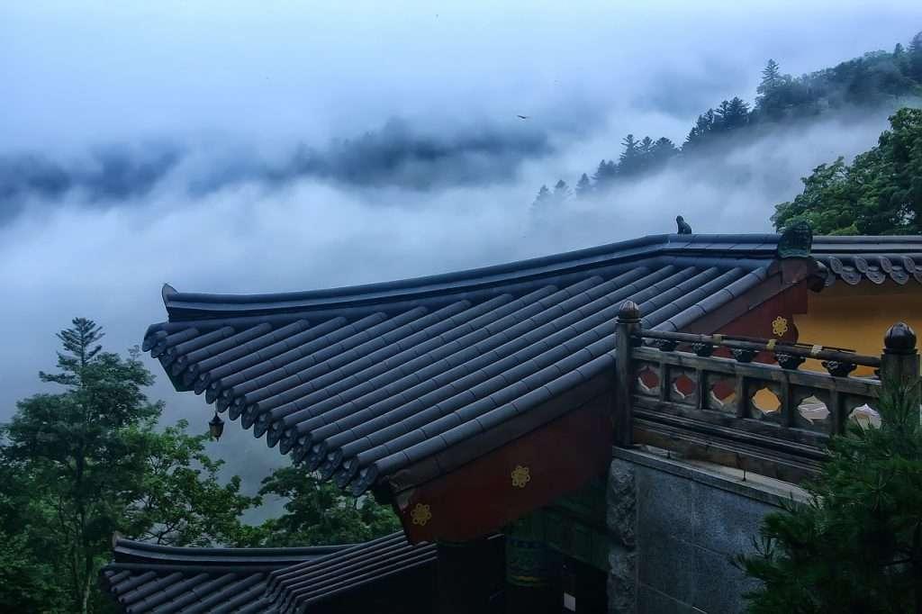 Residiendo plenamente en las montañas · Eihei Kōroku