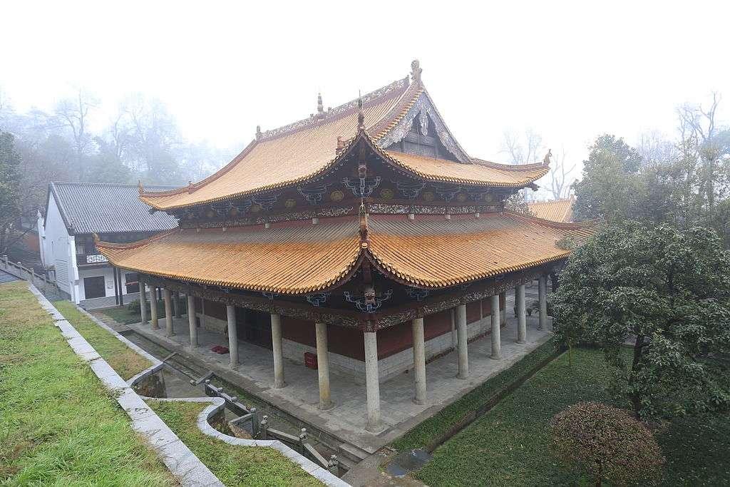 Changsha Jingcen [Chōsa Keishin en japonés] (f. 768)